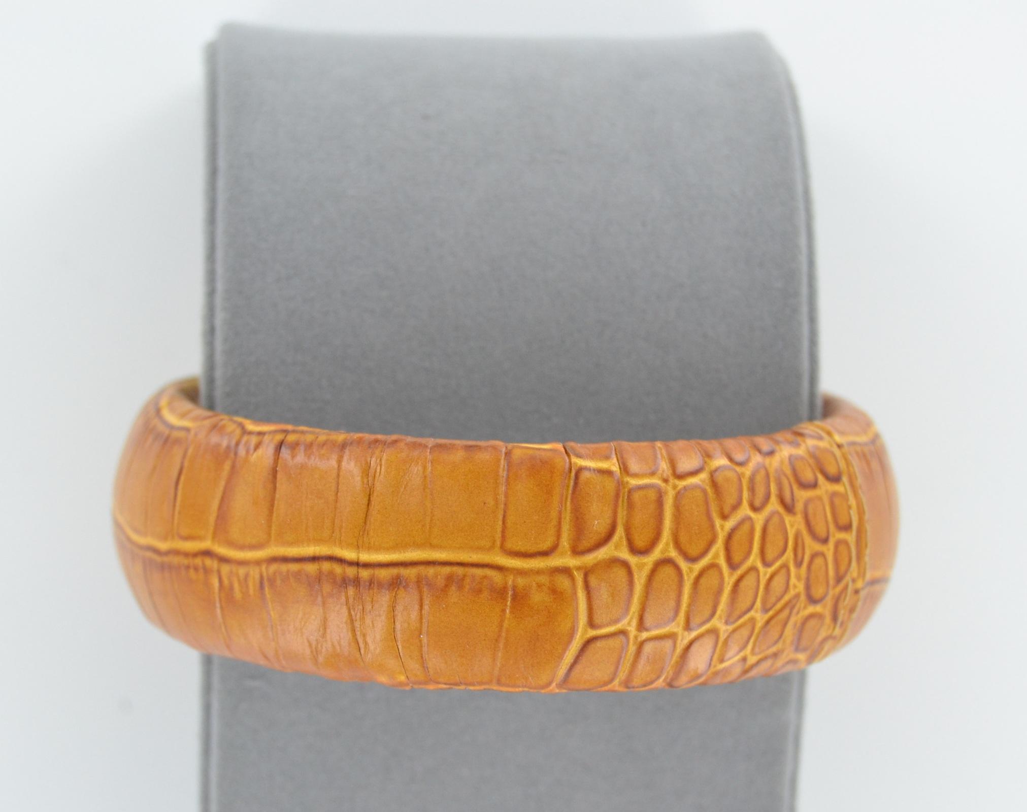 Image of Armband Filini Brisa Camel