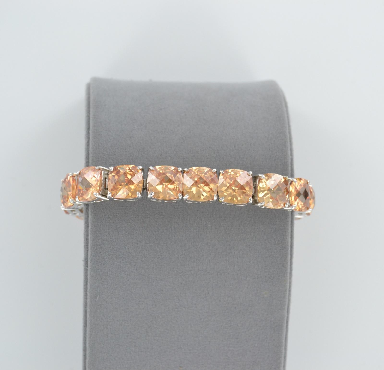 Image of Armband Filini Baron Gold